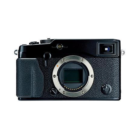 Fujifilm giới thiệu máy ảnh X-Pro1 với bộ cảm biến  X-Trans CMOS