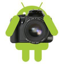 Samsung phát triển máy ảnh với hệ điều hành Android