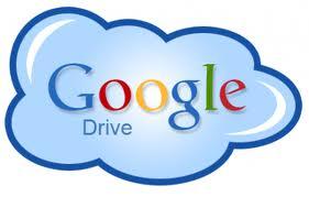 Gửi những file có kích thước lớn thông qua Google Drive