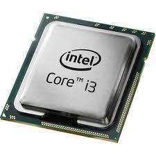 Những model Core i3