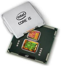 Tất cả những model Core i5