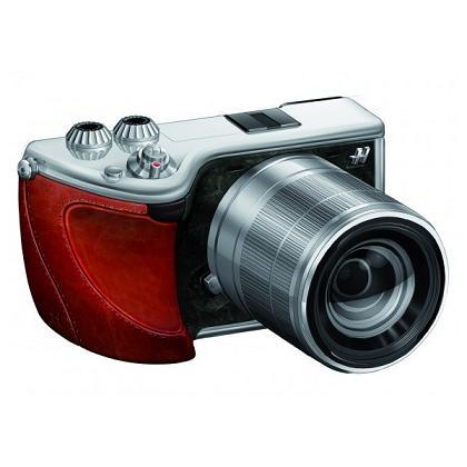 Máy ảnh Luna của Hasselblad có giá 6533$