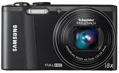 Samsung cho ra mắt máy ảnh số compact WB750 , MV800 và NX200 20.3MP có thể thay đổi được ống kính