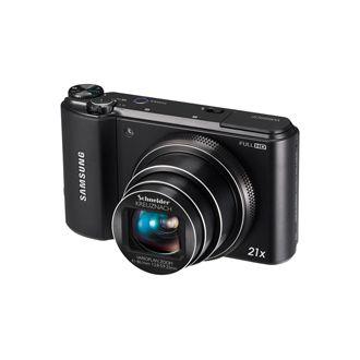 Máy ảnh bỏ túi WB850F với Zoom quang 21X của Samsung