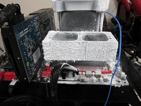 Corsair và AMD FX-8150 đạt tỉ lục mới về tốc độ bộ nhớ 1733.8 MHz