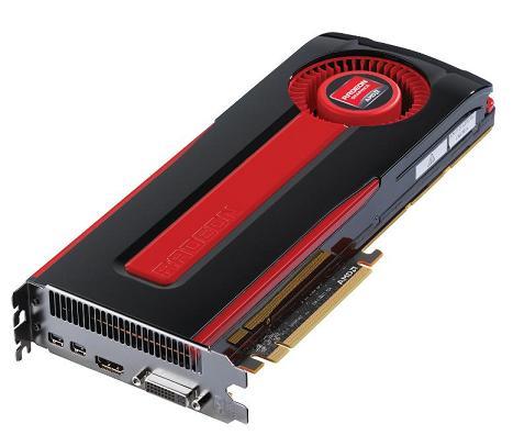 Radeon HD 7970 tốt hơn Kepler trong OpenCL