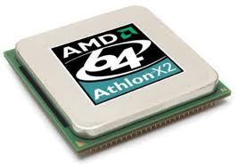 Một số bộ vi xử lí đời cũ của AMD - phần 1
