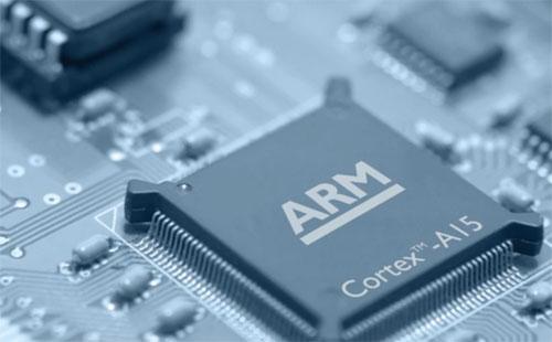 Máy chủ ARM có vấn đề về phần mềm