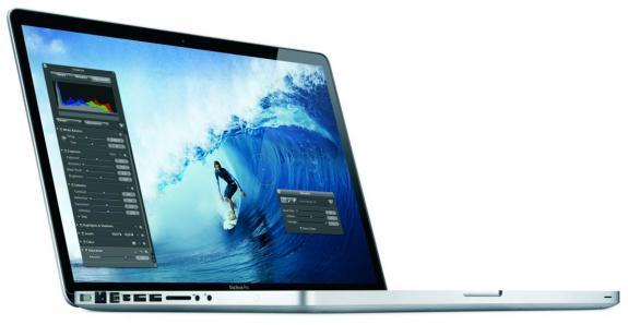 Apple vá lỗi Firmware cho Macbook Pro cũ