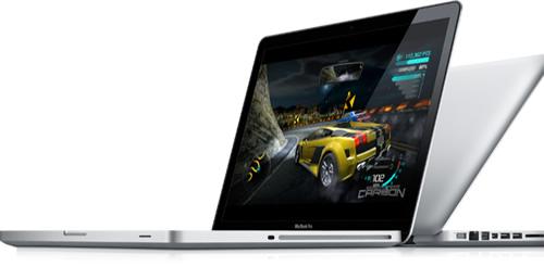 Người dùng phàn nàn MacBook Pro Sandy Bridge bị treo