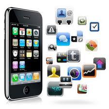 Làm thế nào để dùng iPhone như là Mouse và bàn phím