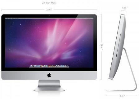 Nâng cấp RAM trên iMac thực tế là điều không thể
