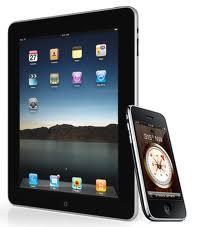 iPad có thời gian dùng Pin lâu nhất