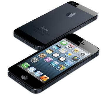 Những kiểm nghiệm đầu tiên của iPhone 5