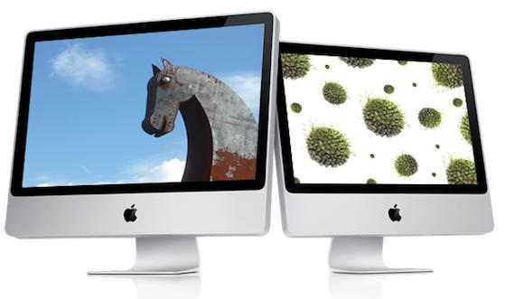 Apple phát hành bản vá Flashback cho OS X 10.5 Leopard