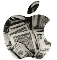 Apple không còn là công ty có vốn hóa thị trường cao nhất