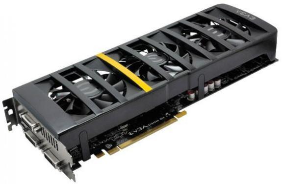 NVIDIA đưa ra driver 290.53 mới sửa lỗi GTX560Ti 2Win trên hệ thống  X79