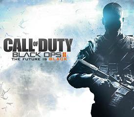 Call off Duty : Black Ops II bán được hơn 1 tỉ USD trong 15 ngày