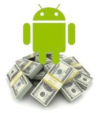 Oracle : Android tạo ra 31 tỉ USD cho Google