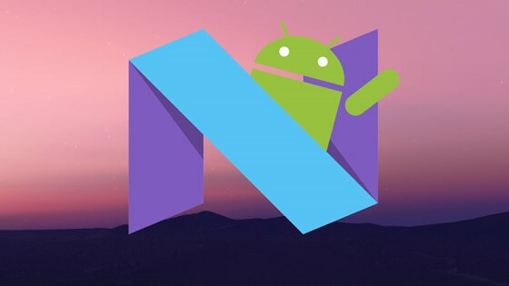 Google phát hành Android N Developer Preview 4