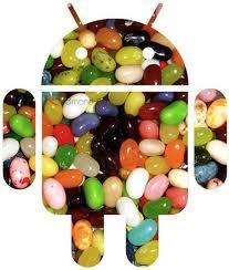 Google có thể phát hành Android 5.0 Jelly Bean trong Q2/2012