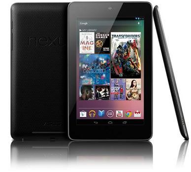 Nokia : Nexus vi phạm bằng sáng chế của chúng tôi
