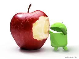 Google mua hơn 1000 bằng sáng chế của IBM để bảo vệ Android