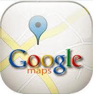 Google Maps quay trở lại iOS 6 ?