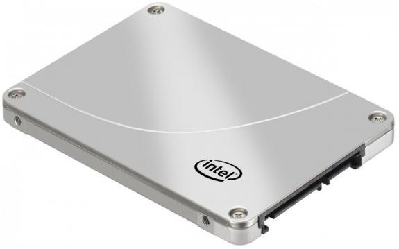 Lộ trình SSD của Intel trong năm  2011