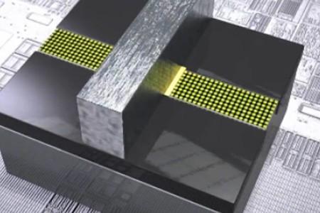 """Atom 22nm """"Silvermont"""" sản xuất bằng bóng bán dẫn 3D sẽ tới vào năm  2013"""