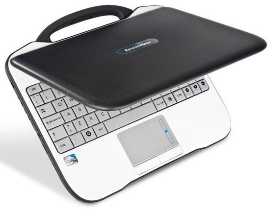 Lenovo chào Netbook Classmate PC