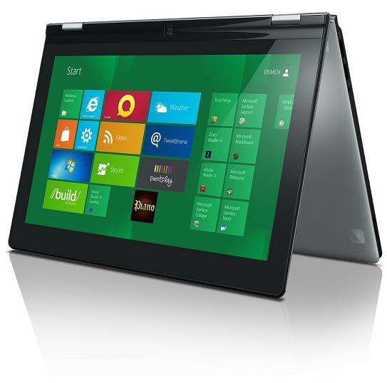 Biến iPad thành tablet Windows 8