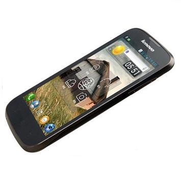 Lenovo xem xét mua lại RIM để thúc đẩy kinh doanh mobile