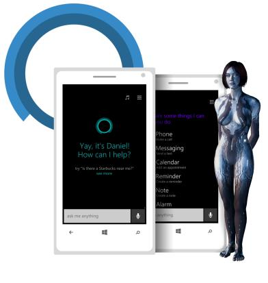 Windows 10 : Dùng Cortana để Shutdown , Restart , Sign Out và Lock