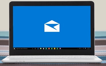Reset lại ứng dụng Mail trong Windows 10