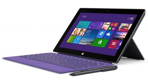 "Sửa lỗi ""Plugged In , Not Charging"" trong Surface Pro 2"