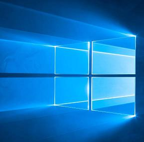 Bản ISO của Windows 10 Threshold 2