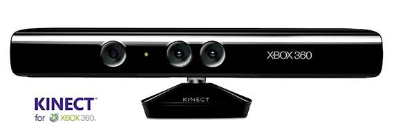 Kinect cho Windows phát hành từ 1/2