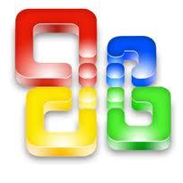 Microsoft Office 15 có nút Touch Mode