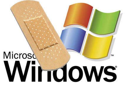Microsoft kết thúc năm 2011 bằng bản cập nhật Windows khẩn cấp