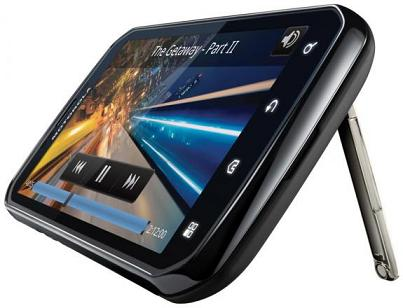 Microsoft yêu cầu cấm bán SmartPhone Motorola