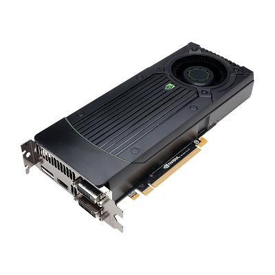 NVIDIA đang sửa lỗi PCIe 3.0 với dòng GeForce 600 Kepler