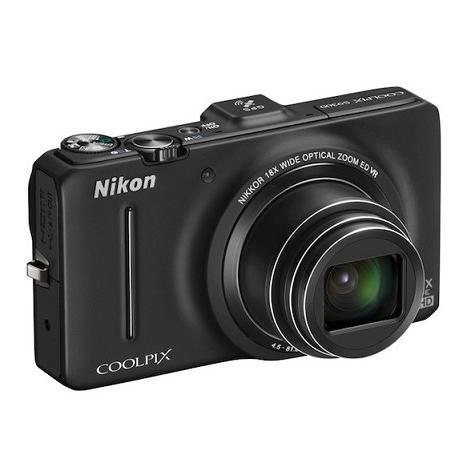 Nikon giới thiệu Coolpix S9300 , S6300 , S4300 và S3300