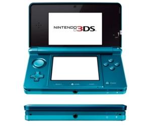 Nintendo Mỹ bán được 400.000 3DS trong tuần đầu tiên
