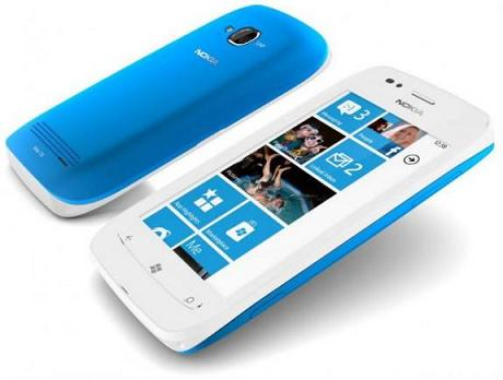 Nokia và T-Mobile bán Lumia 710 tại Mỹ từ 14/12