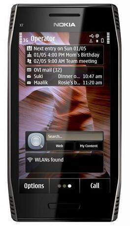 Nokia cắt giảm hàng nghìn việc làm , thuê ngoài Symbian OS