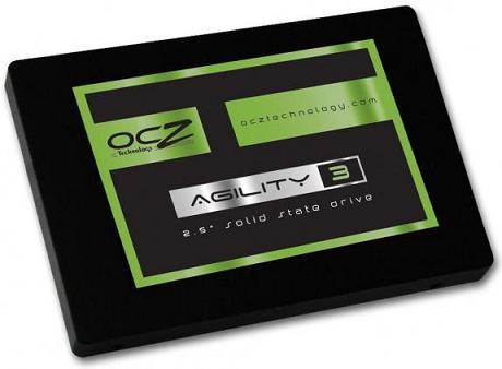 OCZ chính thức chào bán Agility 3 và Solid 3