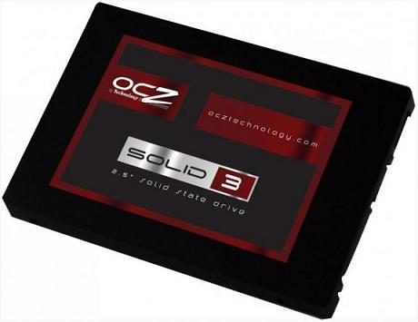 Firmware mới trong những SSD SandForce của OCZ sửa lỗi BSOD