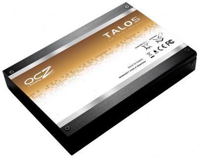 OCZ giới thiệu SSD cho doanh nghiệp Talos 3.5-inch