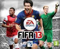 FIFA 13 đã có 1 triệu đơn đặt hàng trước